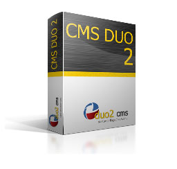 duo2 cms
